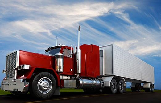 Semi Truck Title Loans