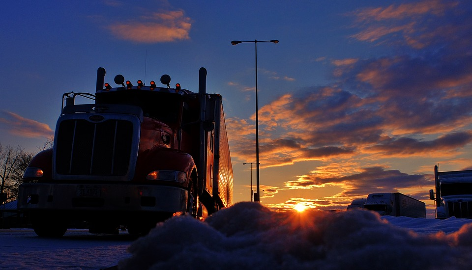Growing Pains for the Trucking Industry in 2019 |