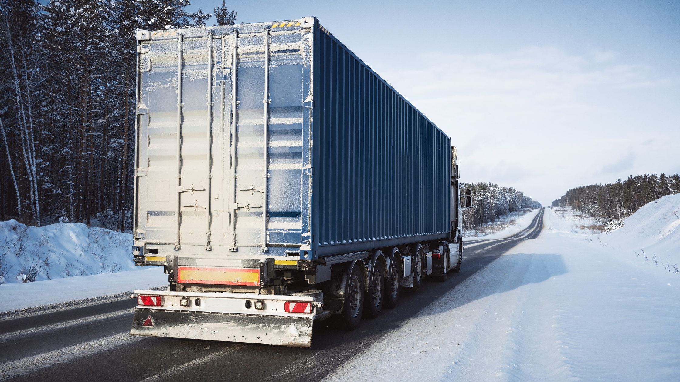 How Truckers Can Prepare for the Holiday Season Amid COVID-19