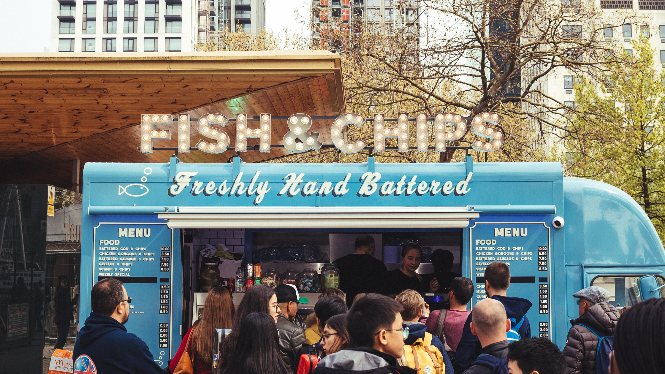 6 Tips for Financing a Food Truck During a Pandemic What You Need to Know About Food Truck Financing
